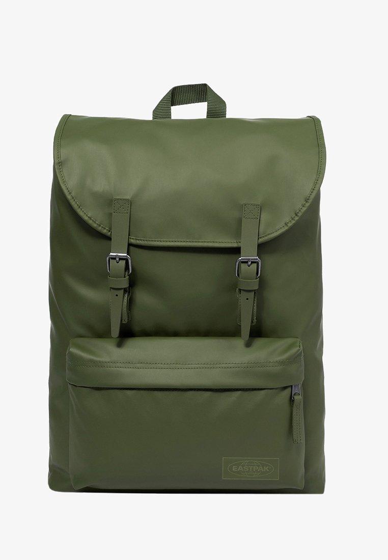 Eastpak - LONDON BRIM - Plecak - brim khaki