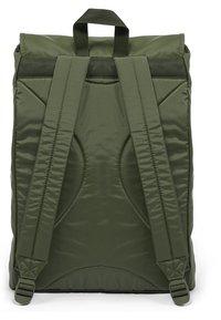 Eastpak - LONDON BRIM - Plecak - brim khaki - 1