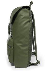 Eastpak - LONDON BRIM - Plecak - brim khaki - 3