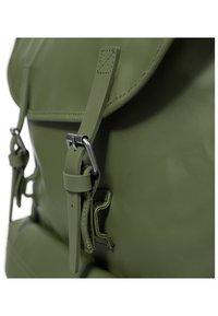 Eastpak - LONDON BRIM - Plecak - brim khaki - 4