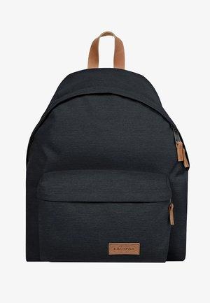 PADDED PAK'R AMINIMAL  - Rucksack - black jeansy