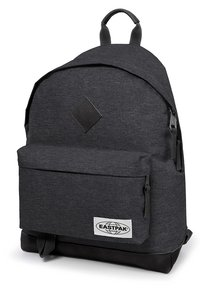 Eastpak - WYOMING INTO THE OUT - Rucksack - into black yarn - 5