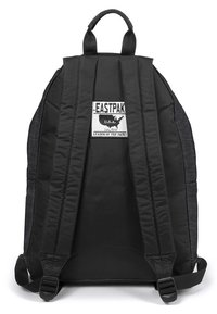 Eastpak - WYOMING INTO THE OUT - Rucksack - into black yarn - 3