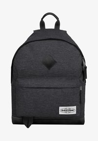 Eastpak - WYOMING INTO THE OUT - Rucksack - into black yarn - 2