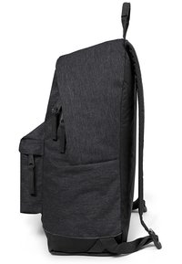 Eastpak - WYOMING INTO THE OUT - Rucksack - into black yarn - 4