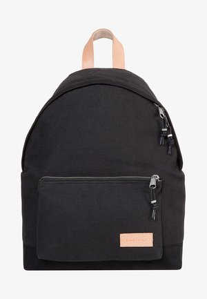 PADDED SLEEK'R - Rucksack - black