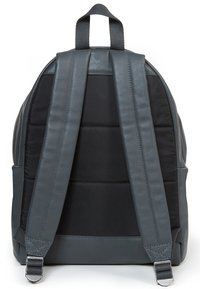 Eastpak - PADDED PAK'R  - Rucksack - steel leather - 2