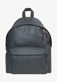 Eastpak - PADDED PAK'R  - Rucksack - steel leather - 1