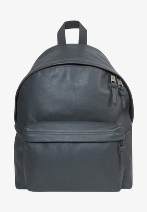 PADDED PAK'R  - Tagesrucksack - steel leather