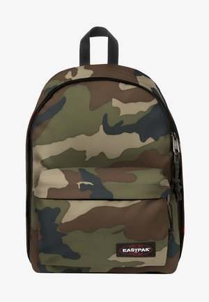 OUT OF OFFICE CORE COLORS  - Tagesrucksack - camo