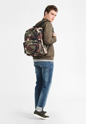 OUT OF OFFICE CORE COLORS  - Rugzak - camo
