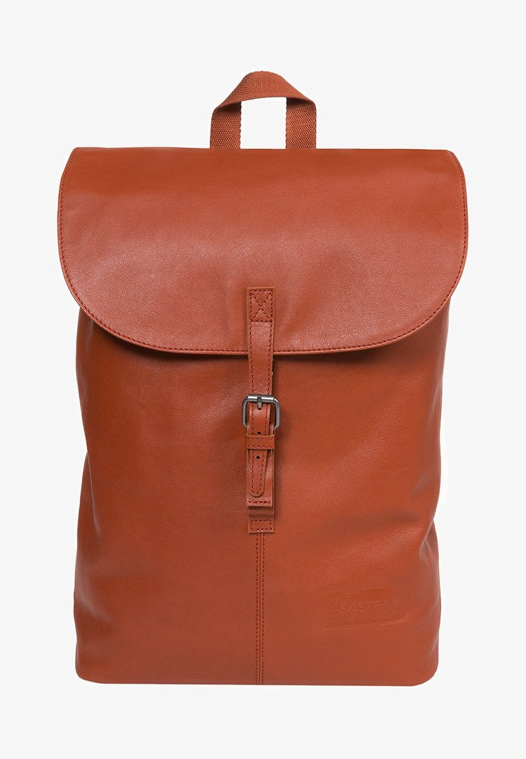 Eastpak - CIERA - Tagesrucksack - cognac leather