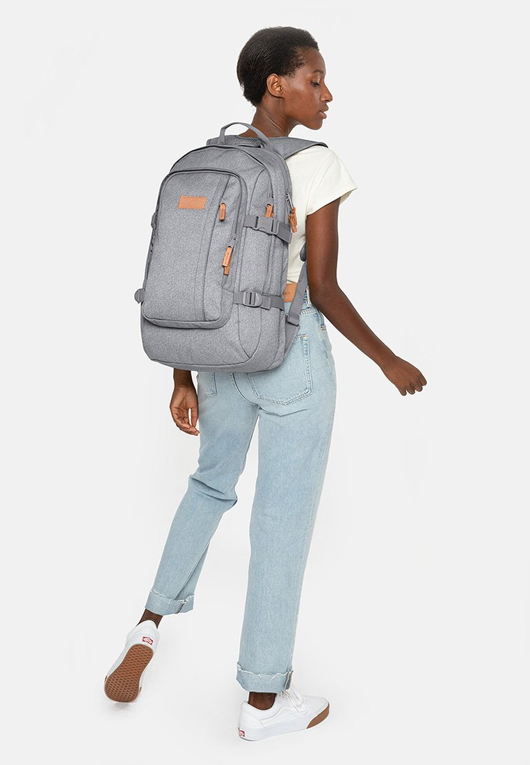 Eastpak - EVANZ CORE SERIES  - Rygsække - light grey