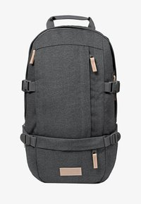 Eastpak - FLOID CORE SERIES  - Rygsække - black denim - 1