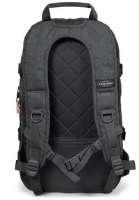 Eastpak - FLOID CORE SERIES  - Rygsække - black denim - 2