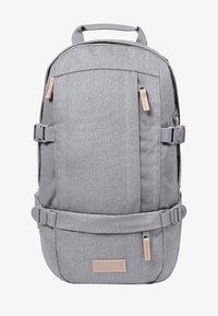 Eastpak - FLOID CORE SERIES  - Plecak - light grey - 1