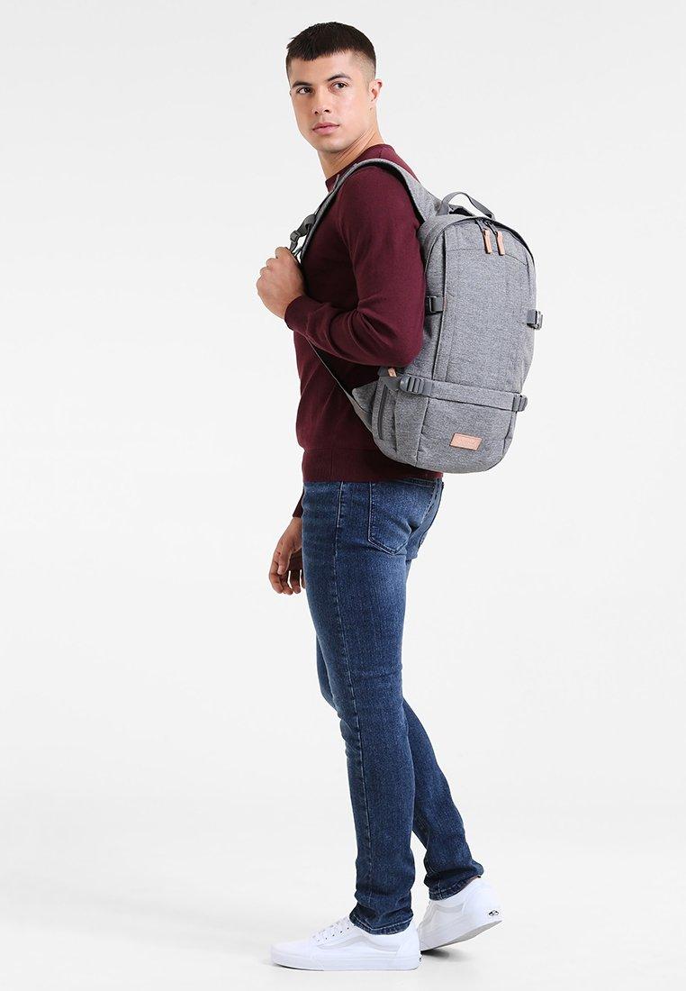 Eastpak - FLOID CORE SERIES  - Plecak - light grey