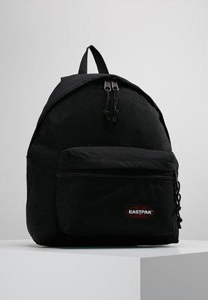 PADDED ZIPPLER - Ryggsäck - black