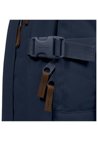 Eastpak - EXTRAFLOID CORE SERIES CONTEMPORARY - Rucksack - dark blue - 5