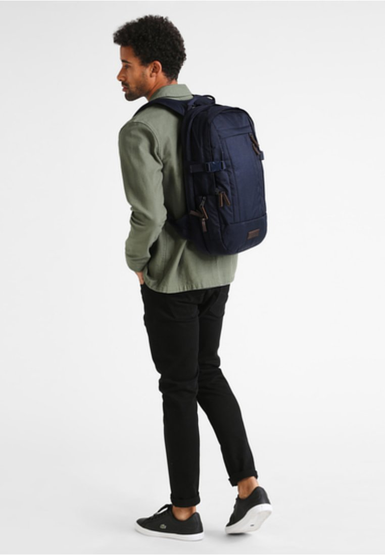 Eastpak - EXTRAFLOID CORE SERIES CONTEMPORARY - Sac à dos - dark blue