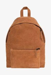 Eastpak - Reppu - ocher/ brown - 2