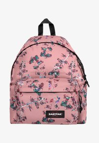 Eastpak - ROMANTIC FLOWERS/AUTHENTIC - Zaino - pink - 2