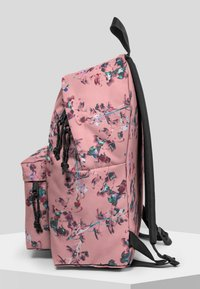 Eastpak - ROMANTIC FLOWERS/AUTHENTIC - Zaino - pink - 4