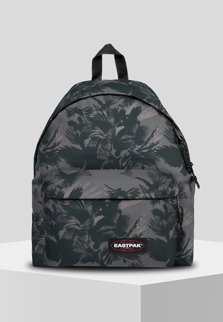 Eastpak - DARK FOREST/AUTHENTIC - Rugzak - black
