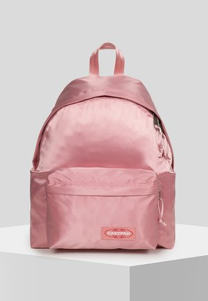 SATINFACTION/AUTHENTIC - Rucksack - pink