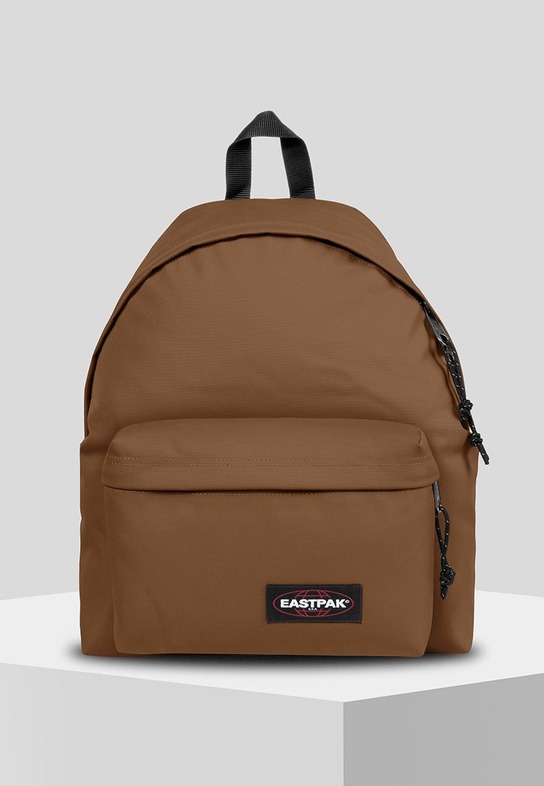Eastpak - JUNE SEASONAL COLORS/AUTHENTIC - Sac à dos - board brown