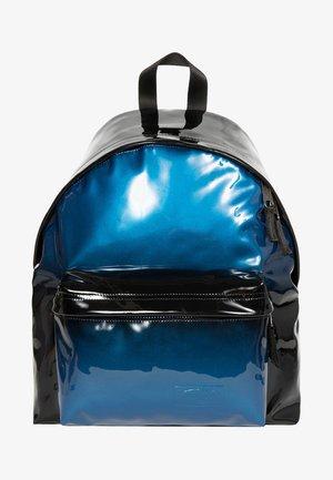 Rucksack - glossy blue