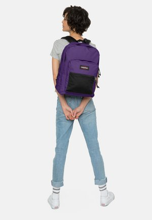 MAY SEASONAL COLORS/AUTHENTIC - Tagesrucksack - prankish purple