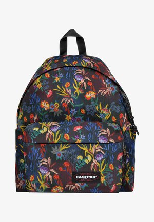TRIPPY JUNGLE/AUTHENTIC - Sac à dos - trippy blue