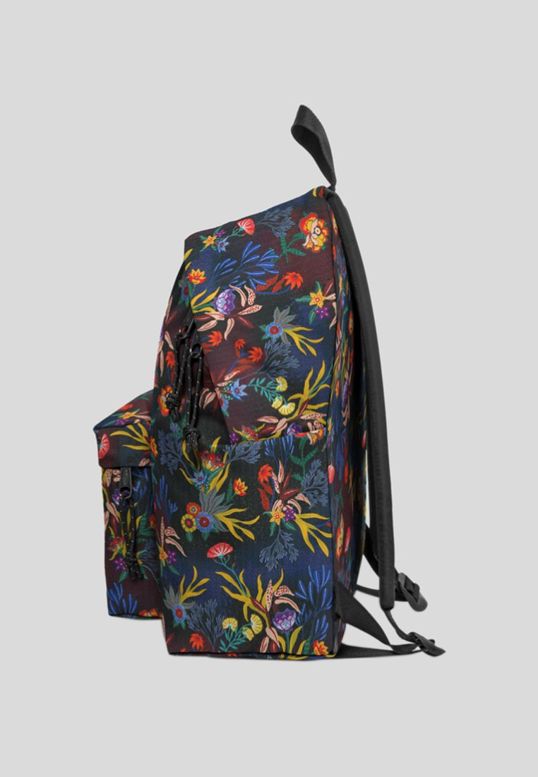 Eastpak Trippy Jungle/authentic - Sac À Dos Blue
