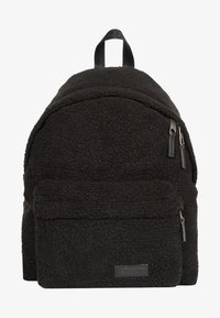 Eastpak - SHEARLING/AUTHENTIC - Sac à dos - shear black - 0