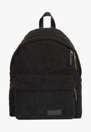 SHEARLING/AUTHENTIC - Rucksack - shear black