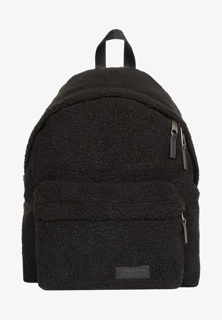 Eastpak - SHEARLING/AUTHENTIC - Sac à dos - shear black