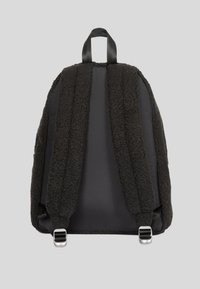 Eastpak - SHEARLING/AUTHENTIC - Sac à dos - shear black - 1