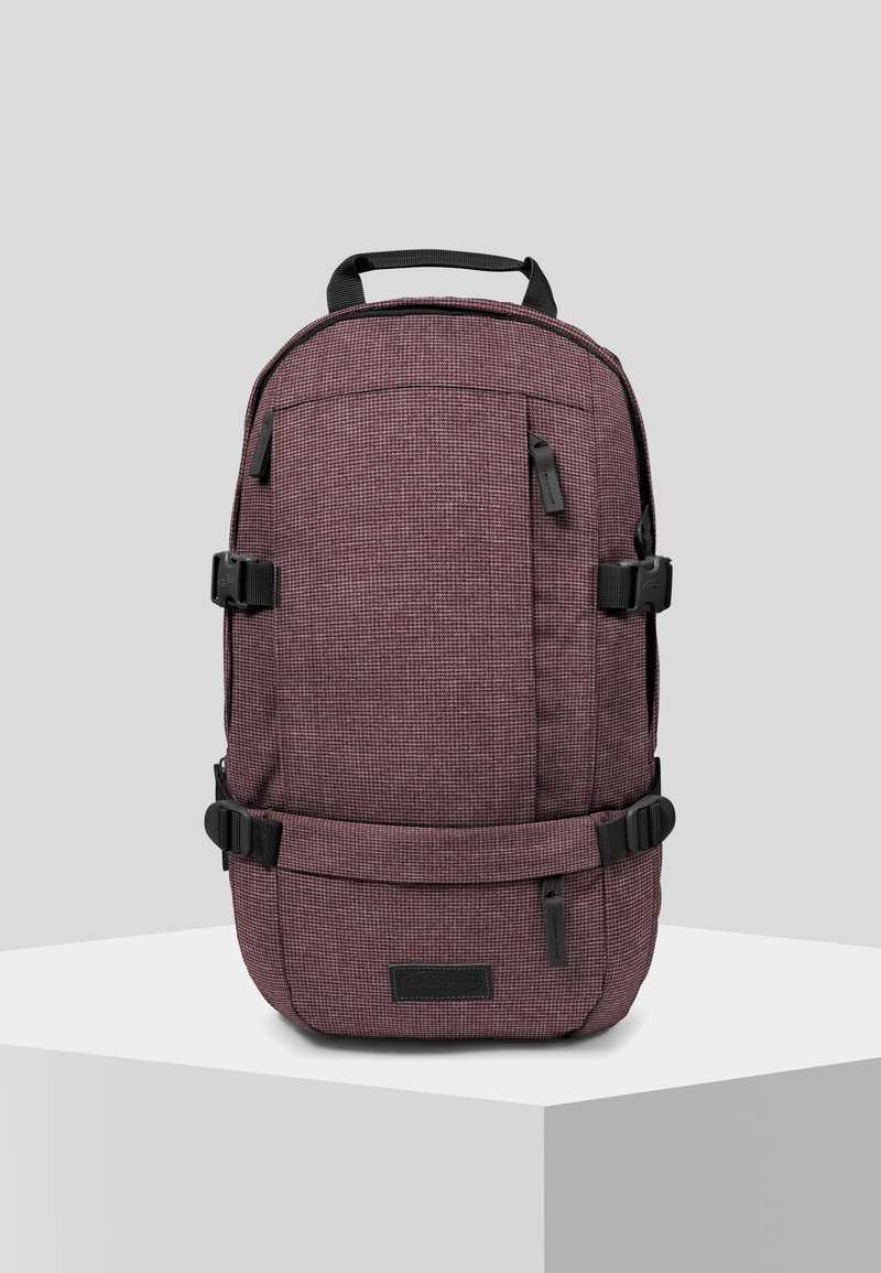 Eastpak - CORE SERIES CONTEMPORARY/CONTEMPORARY - Tagesrucksack - ash blend wine