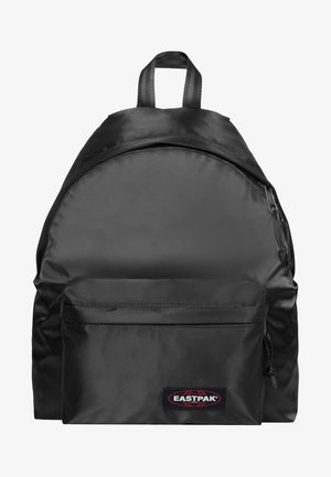 SATINFACTION/AUTHENTIC - Tagesrucksack - satin black