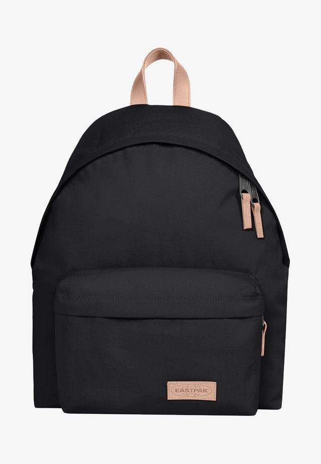 SUPERGRADE/CONTEMPORARY - Mochila - black