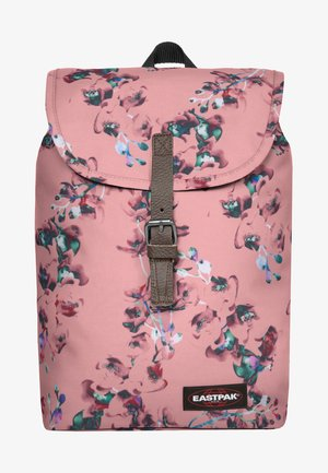 ROMANTIC FLOWERS/AUTHENTIC - Rucksack - romantic pink