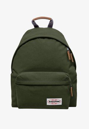 PAK'R  - Mochila - khaki/green