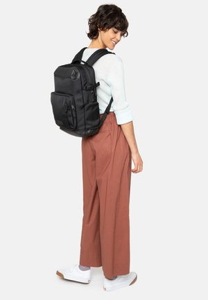 TECUM - Plecak - black