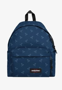Eastpak - PAK'R MINI TROPIC  - Sac à dos - blue - 0