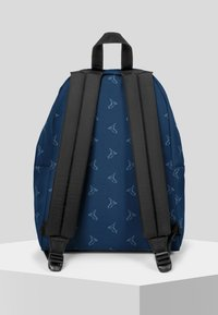 Eastpak - PAK'R MINI TROPIC  - Sac à dos - blue - 1