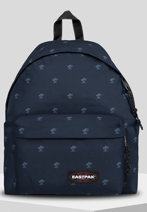PADDED PAK'R MAKE SEASONAL PALM TREE - Rugzak -  navy