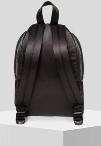 Eastpak - ORBIT SATINFACTION  - Plecak - black - 3