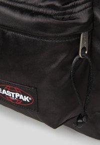 Eastpak - ORBIT SATINFACTION  - Plecak - black - 4