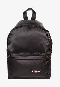 Eastpak - ORBIT SATINFACTION  - Plecak - black - 2